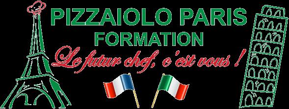 Formation Pizzaiolo Paris